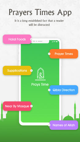 prayer time download