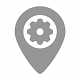 Location Changer (Fake GPS Location) Icon