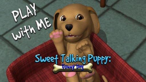 Sweet Talking Puppy Deluxe screenshot 2