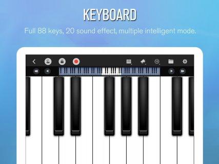 Perfect Piano screenshot 8