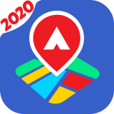 Places Explorer – Best Nearby Finder & Directions Icon