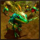 Iguana Simulator