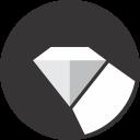 Darkmatte - Flat Dark Icon Pack