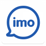 imo free video calls and chat simge