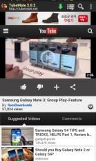 tubemate youtube downloader screenshot 6