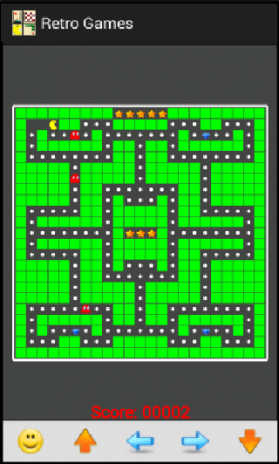 Retro Games Collection 1 283 Download APK for Android - Aptoide