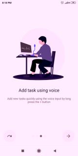 ToDo Task List, Reminder & Planner screenshot 5