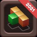 Free Classic Wood Block Puzzle: Brain Puzzle Games