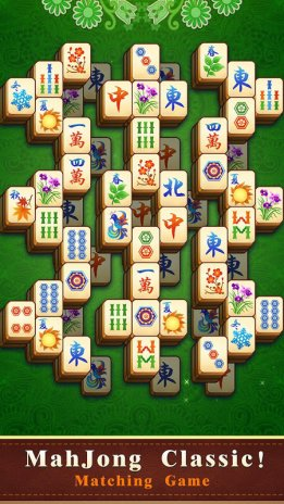 Mahjong Solitaire Free 1 3 2 Download APK for Android - Aptoide