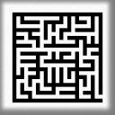 Exit Classic Maze Labyrinth