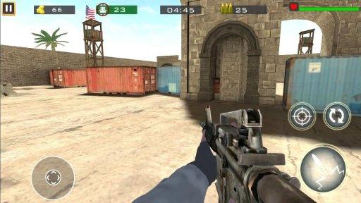 Counter Terrorist - Gun Shooting Game screenshot 5