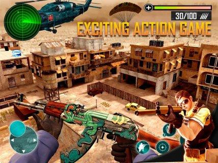 War Gears screenshot 4
