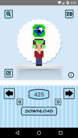 Baby Skins For Minecraft PE Descargar APK Para Android Aptoide - Skins para minecraft pe descargar