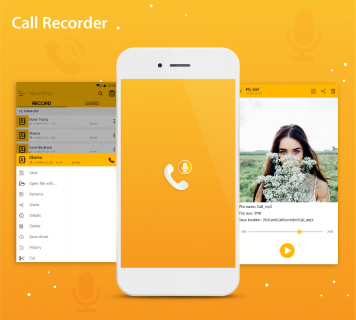 Call recorder screenshot 5