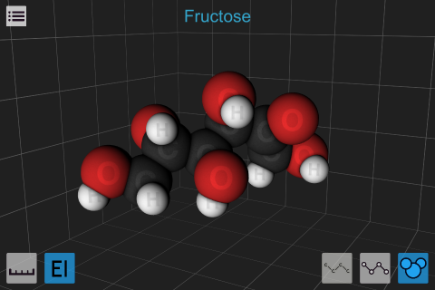 MEL Chemistry screenshot 1