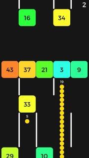 Snake VS Block screenshot 4
