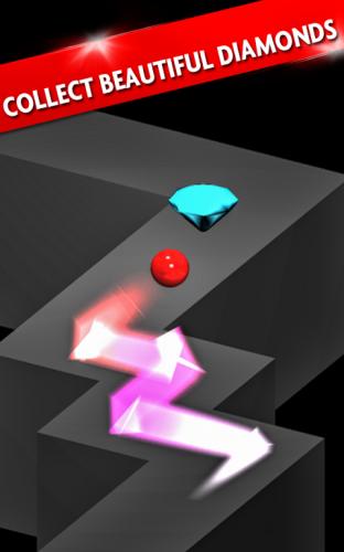 Dancing Line Zigzag Glow 2 3 Download Android Apk Aptoide