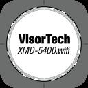 VisorTech XMD-5400.wifi v2