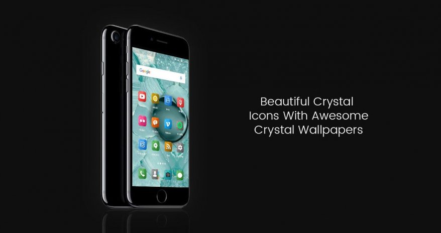 Crystal IOS 10 Theme 1 0 1 Download APK for Android - Aptoide