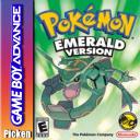 Pokemon Emerald Version