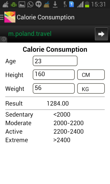 how to make bmi calculator in c