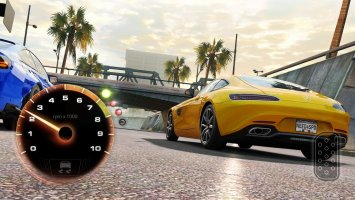 Need for Speed™ No Limits Screen