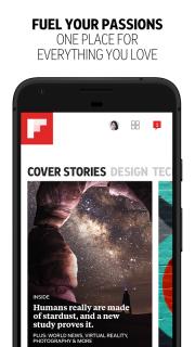 Flipboard: News For Any Topic screenshot 19