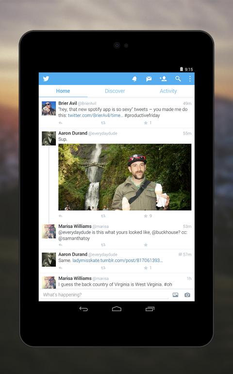 Twitter screenshot 1