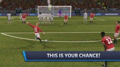 dream league soccer 2017 screenshot 5