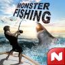 Monster Fishing 2019 Icon