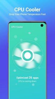 One Booster - Antivirus, Booster, Phone Cleaner screenshot 1