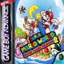 Top Super Mario Advance 2 - Super Mario World GBA