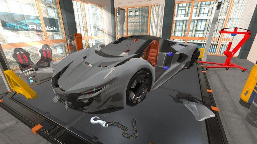 Fix My Car >> Fix My Car Gt Supercar Shop 1 07 Unduh Apk Untuk Android