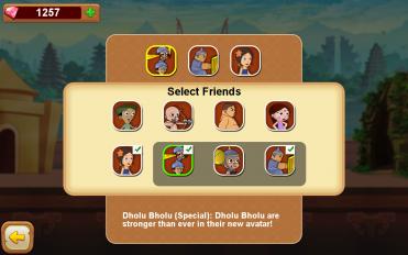 Chhota Bheem: The Hero v 2.6 (Mod Money) 1