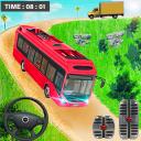 Bus Wali Game: Motor game