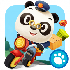 Dr  Panda Postman 1 4 Download APK for Android - Aptoide