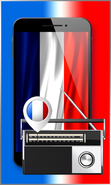 Ride the French Radio Waves! Learn French Radio-style with ...