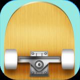 Skater - Skatista Icon