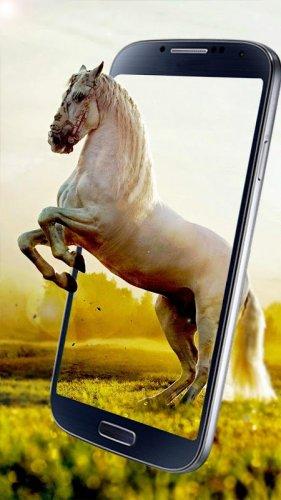 Running Horse Hd Wallpaper 1 1 4 Download Android Apk Aptoide