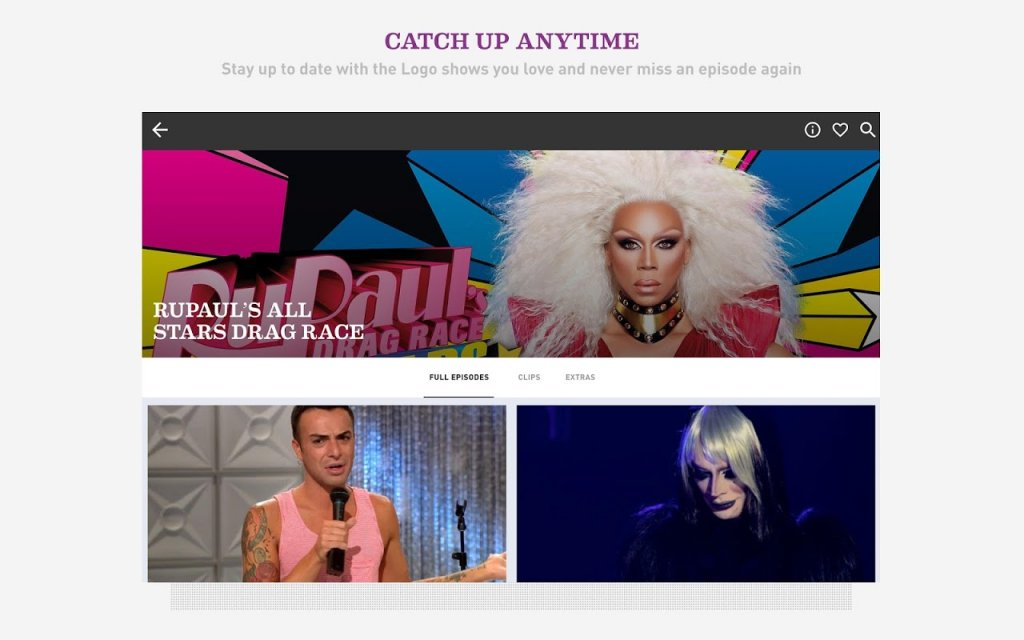 Logotv download apk for android aptoide