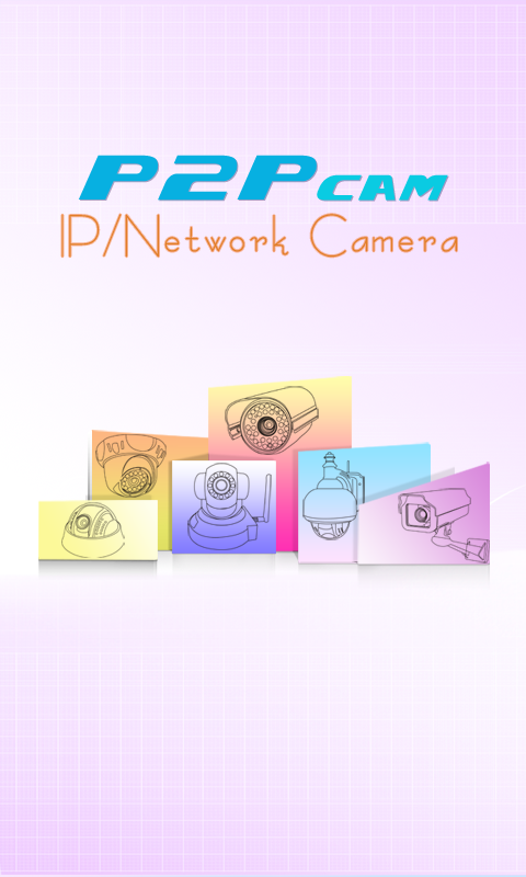 P2PWIFICAM screenshot 1