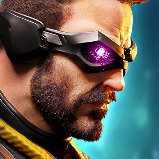 Evolution 2: Battle for Utopia. Shooter y RPG