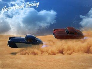 Jazz-Punk Racing v 1.0 3