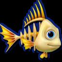 Fishdom Spooky HD Full Game Unlock Mod
