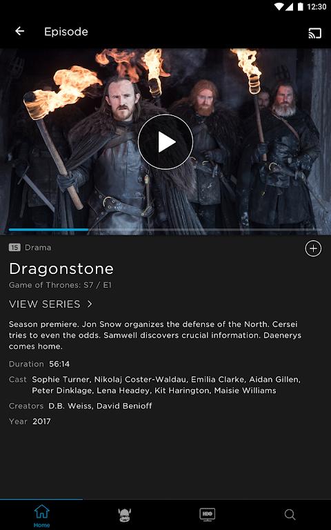 HBO screenshot 11