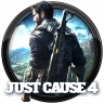 History of Just Cause 4 Icon