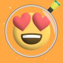 Emoji Crush - Where is it?