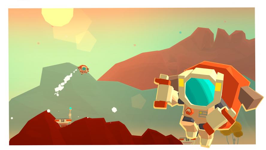 Mars: Mars screenshot 15