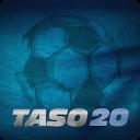 TASO 3D - Football Game 2020