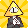 We Are Illuminati – Conspiracy Simulator Clicker Icon